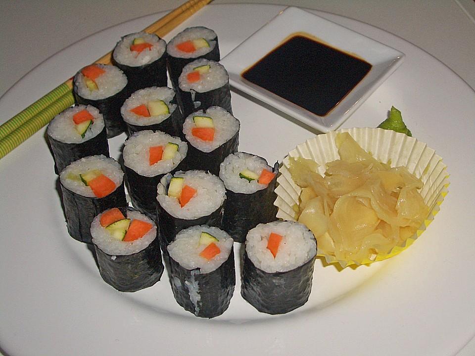 sushi chefkoch