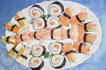 Sushi Variationen 41