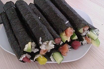 Sushi Variationen 52