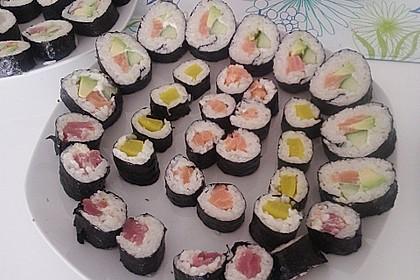 Sushi Variationen 54