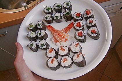 Sushi Variationen 53