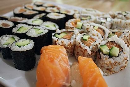 Sushi Variationen 2