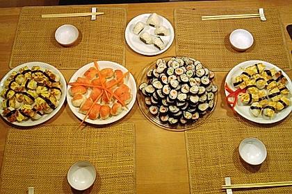 Sushi Variationen 21