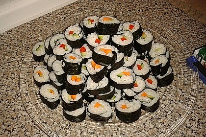 Sushi Variationen 43