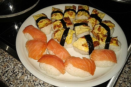 Sushi Variationen 38