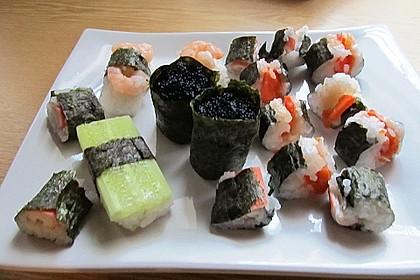 Sushi Variationen 55