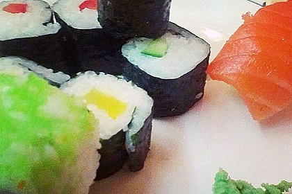 Sushi Variationen 44