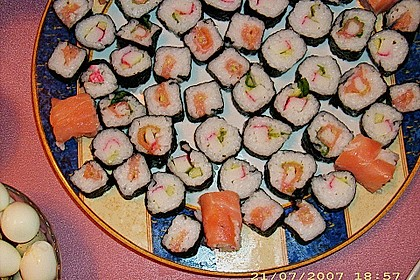 Sushi Variationen 32