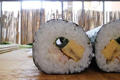 Sushi Variationen 12