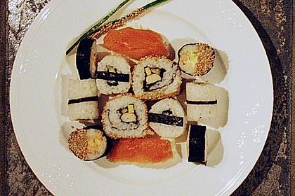 Sushi Variationen 51