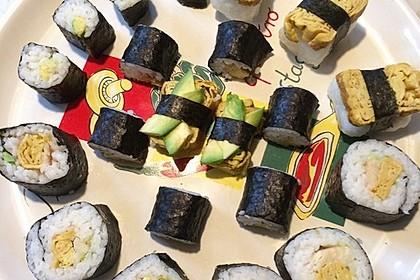 Sushi Variationen 3