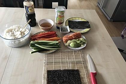 Sushi-Reis 14