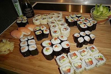 Sushi-Reis 1