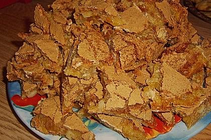 Aprikosen - Macadamia - Dreiecke 1