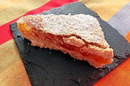 Aprikosen - Macadamia - Dreiecke 3
