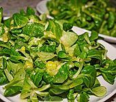 Feldsalat (Bild)