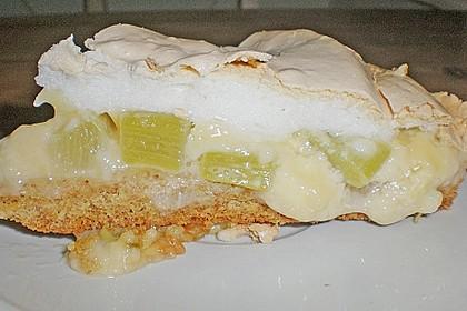 Rhabarberkuchen mit Baiser 102