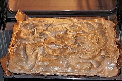 Rhabarberkuchen mit Baiser 61