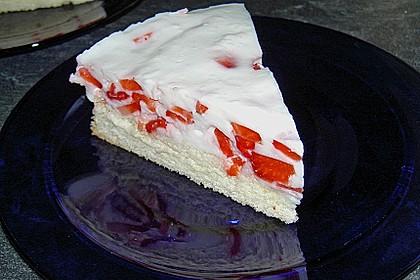Erdbeer - Jogurt - Torte 23
