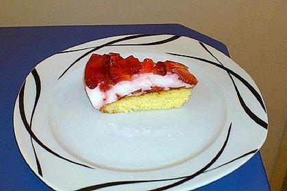 Erdbeer - Jogurt - Torte 33
