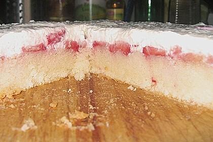 Erdbeer - Jogurt - Torte 39