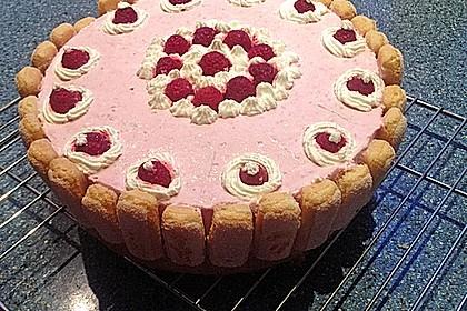 Erdbeer - Jogurt - Torte 32