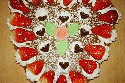 Erdbeer - Jogurt - Torte 38