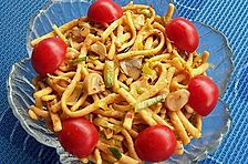 Nudelsalat chinesisch