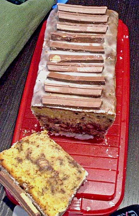 Dr Oetker Kitkat Kuchen Dr Oetker Kuchen Schoko Wolke 455g Kaufen
