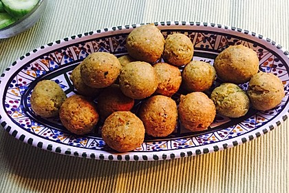Falafel 24