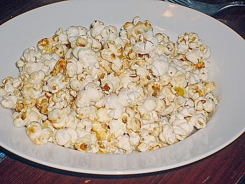 honig karamell popcorn rezept mit bild von nayla. Black Bedroom Furniture Sets. Home Design Ideas