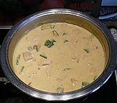 Curry-Fisch Ragout (Bild)