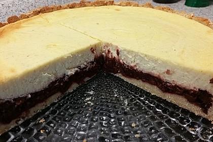 Kirsch - Schmand - Kuchen 19