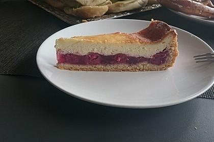 Kirsch - Schmand - Kuchen 14