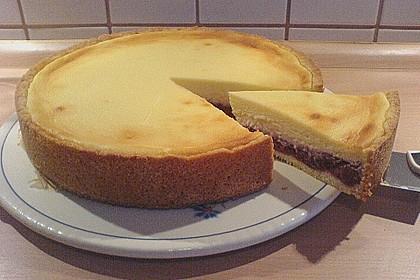 Kirsch - Schmand - Kuchen 23