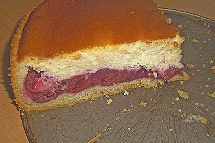 Kirsch - Schmand - Kuchen 32
