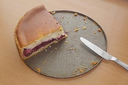 Kirsch - Schmand - Kuchen 30