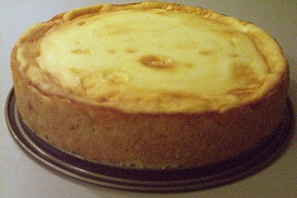 Kirsch - Schmand - Kuchen 38