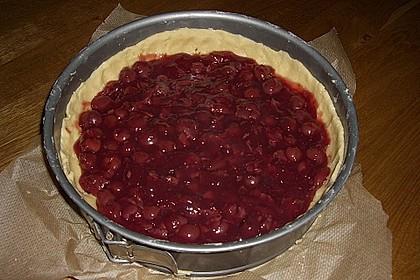 Kirsch - Schmand - Kuchen 36