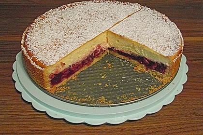 Kirsch - Schmand - Kuchen 6