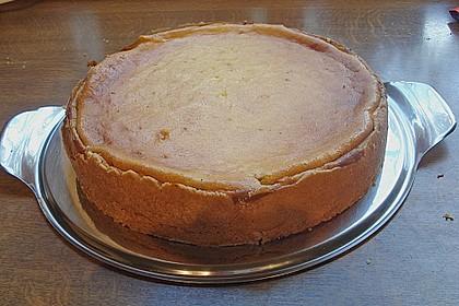 Kirsch - Schmand - Kuchen 26