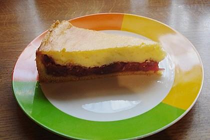 Kirsch - Schmand - Kuchen 25