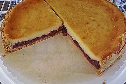 Kirsch - Schmand - Kuchen 11