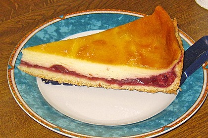 Kirsch - Schmand - Kuchen 5