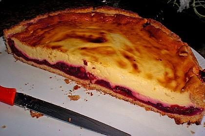 Kirsch - Schmand - Kuchen 13