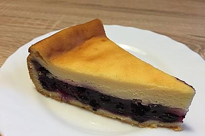 Kirsch - Schmand - Kuchen 24