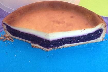 Kirsch - Schmand - Kuchen 17