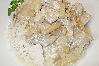 Hühnerfrikassee 4