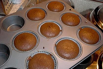 Warmer Schokoladenkuchen 18