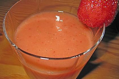 Erdbeer - Smoothie 20